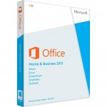 Microsoft Office 2013 Home & Business Edition