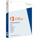 Microsoft Office 2013 Professional Edition